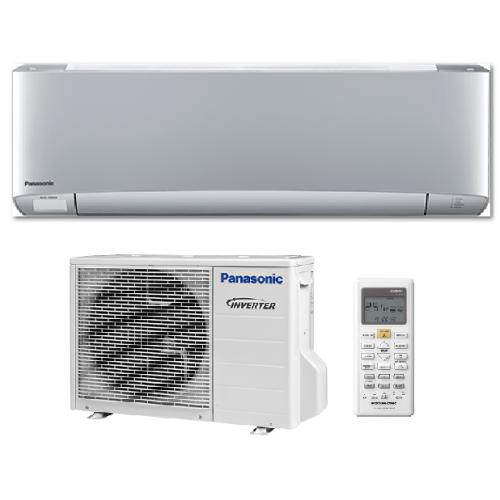 Panasonic Etherea CS-Z7SKEW R32 Inverter Plus Klimageräte-Set - 2,4 kW