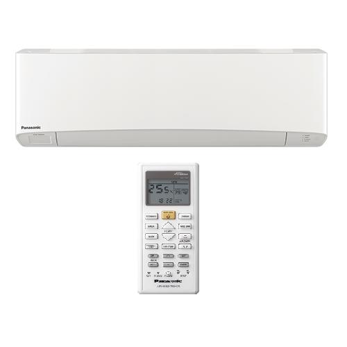 Inneneinheit Klimageräte Panasonic 9000 BTU Serie Etherea 2,5 KW CS-Z25-VKEW Weiss inverter Wärmepumpen