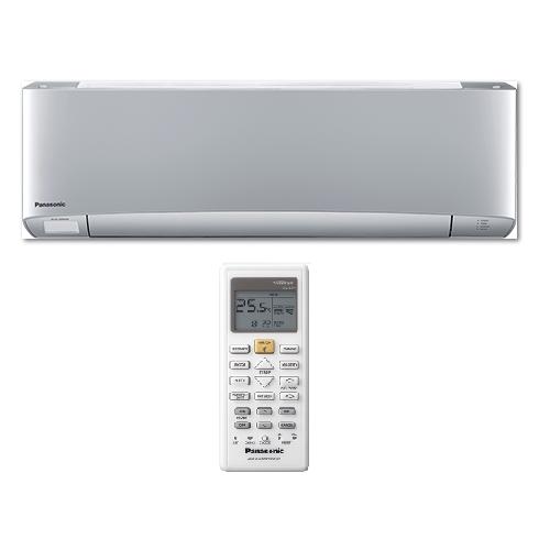 Panasonic Etherea Silver CS-XZ50 VKEW Multi-Split Inverter Plus Innengerä - 4 kW MIT WIFI