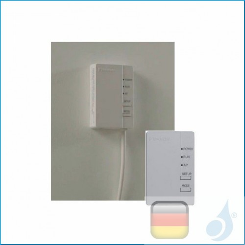Daikin Interface Wi-Fi BRP069A45 BRP069A45