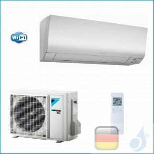 Daikin Klimaanlagen Mono Split Wand Gas R-32 Serie Perfera FTXM-N 24000 Btu WiFi FTXM71N RXM71M A++/A FTXM71N+RXM71N