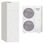 "Panasonic Aquarea All in ONE KIT-ADC12HE8 12.0 kW 400V Generation ""H"""