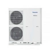 Panasonic Aquarea HT WH-MHF09G3E8 9 kW 400V