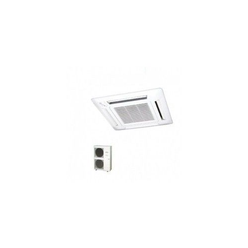 Fujitsu General Gewerbeklimaanlagen Fujitsu 45000 BTU Kassettengerät AUYG-45LRL 14.0 KW inverter Wärmepumpen AUYG-45LRL
