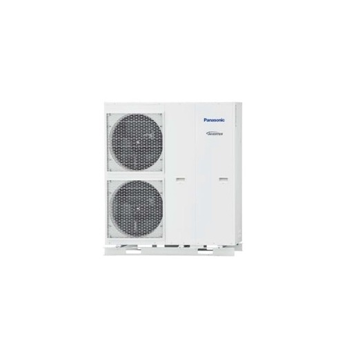 Panasonic Aquarea T-CAP WH-MXC12G6E5 12.0 kW 230V