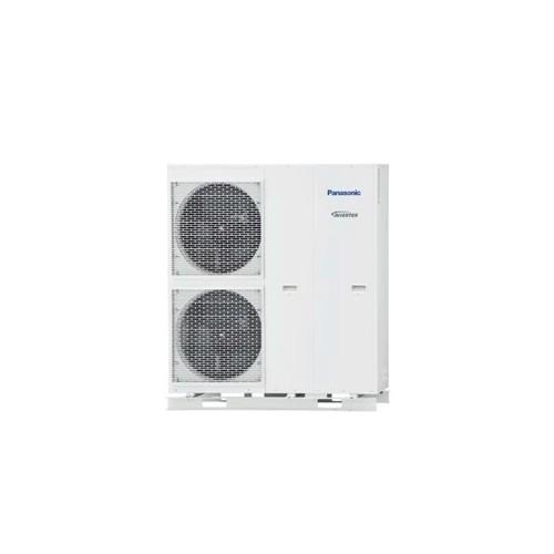 Panasonic Aquarea T-CAP WH-MXC09G3E8 9.0 kW 400V