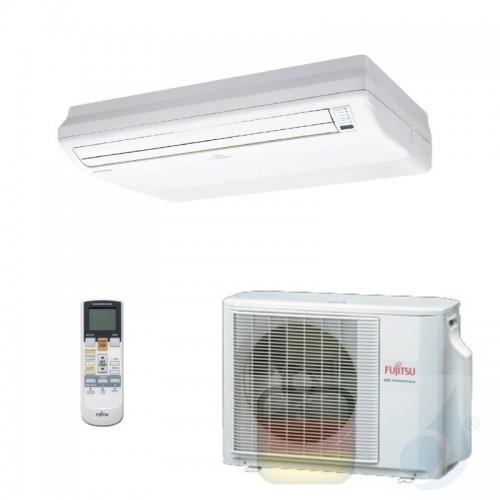 Fujitsu Gewerbeklimaanlagen Mono Split Decken-Klimaanlagen LV Inverter 18000 Btu ABYG18LVTB AOYG18LALL 3NGF8335 R410a 220v AB...