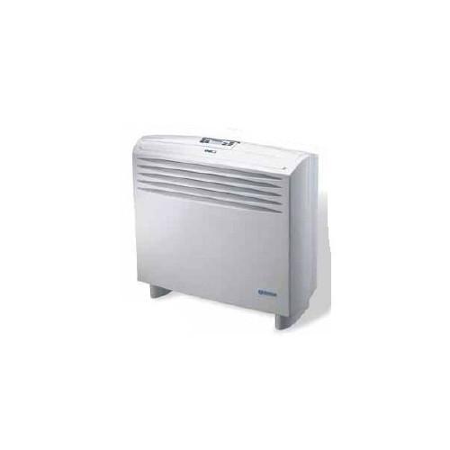 Monoblock Klimagerät Olimpia Splendid Unico Easy HP 2,1kW kahlen und heizen