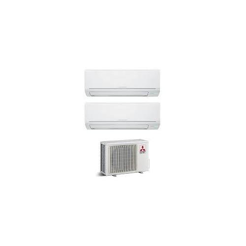 Mitsubishi Electric Außengerät Klimaanlagen MXZ-2HJ40VA 15000 BTU 4,2 KW inverter Wärmepumpen MXZ-2HJ40VA