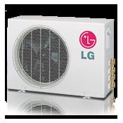 LG MU2M15 DUAL HERAUS MULTI INVERTER K&R 4.36 KW KLASSE A++ MU2M15-UL2