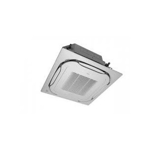 Daikin Inneneinheit Klimaanlagen 12000 BTU Serie FCQG-F Roundflow 3,5 KW FCQG35F Kassettengerät inverter Wärmepumpen FCQG35F