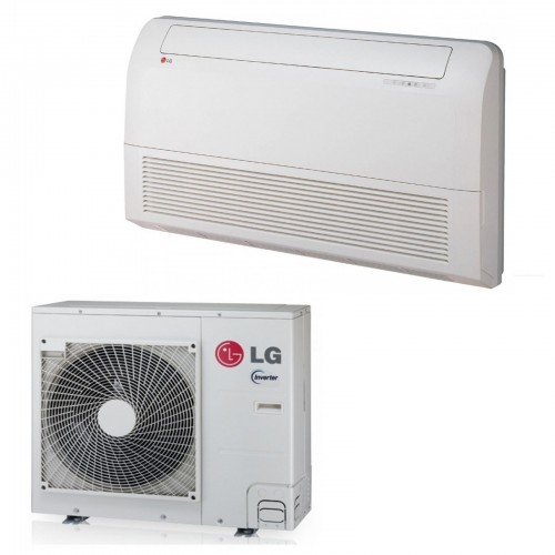 LG Klimaanlagen Mono Split Serie Flexy 9000 BTU UU09WCV09 2,5 KW inverter Wärmepumpe UU09WCV09