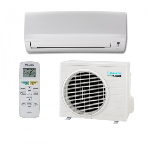 Daikin FTXB35C Inverter Wand-Klimageräte-Set 3,8 kW