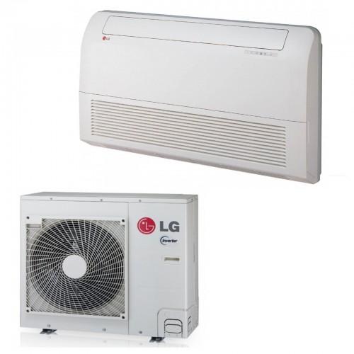 LG Klimaanlagen Mono Split Serie Flexy 12000 BTU UU12WCV12 3,5 KW inverter Wärmepumpe UU12WCV12