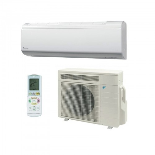 Klimageräte Daikin Ururu Sarara FTXZ35N Inverter