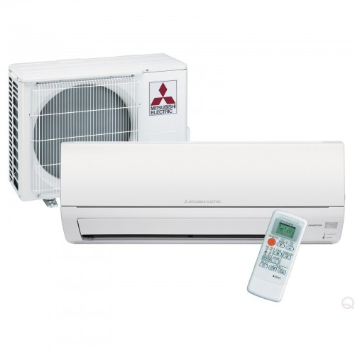 Mitsubishi HJ25VA Inverter Klimageräte-Set A / A