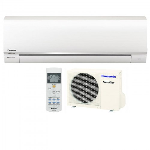 Panasonic CS-RE12RKE Standard Inverter Klimageräte-Set