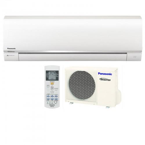 Panasonic CS-RE9RKE Standard Inverter Klimageräte-Set - 3 kW