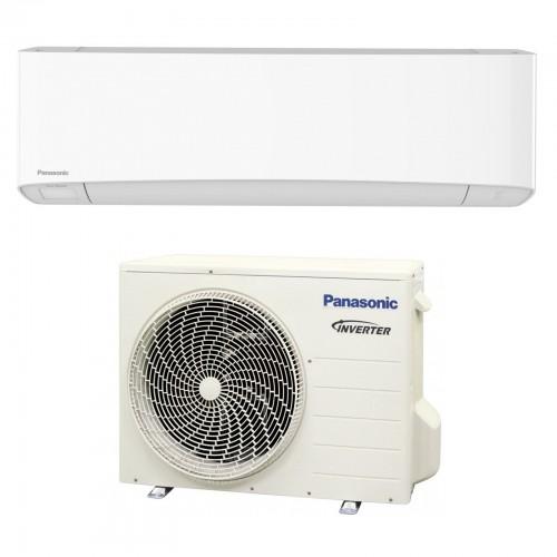 Panasonic CS/CU-TZ12SKEW R32 Standard Inverter Plus Klimageräte-Set - 3,9 kW