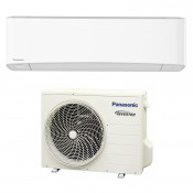 Panasonic Etherea CS-Z7SKEW R32 Inverter Plus Klimageräte-Set - 2,4 kW