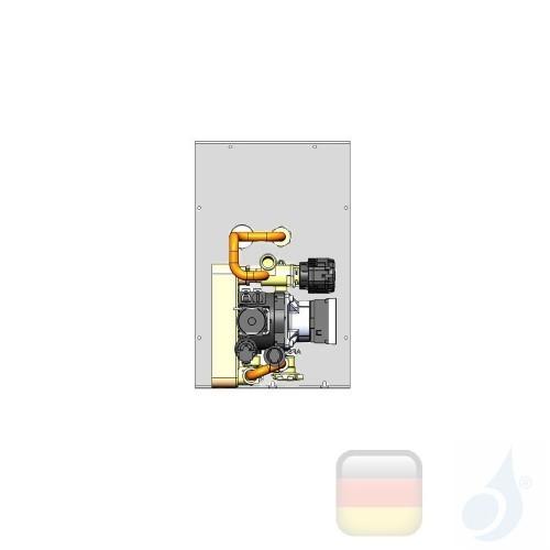 Edilkamin Einbausatz Gora Slim, Gora , Vyda H , Kira H , Blade H Kit RW-FX Produktcode: 1106780 EdilK-1106780