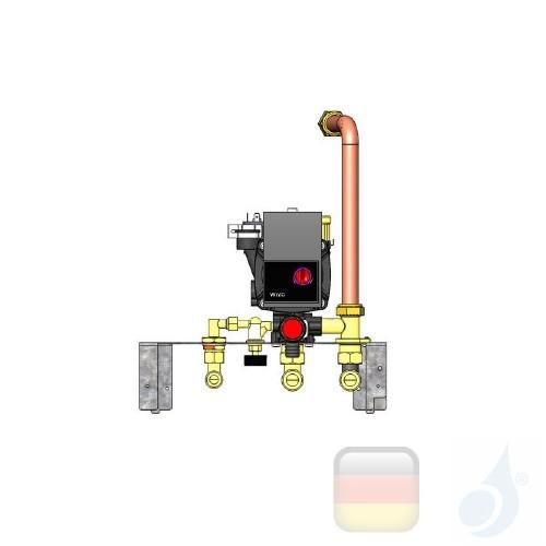 Edilkamin Einbausatz Laguna2 , Flamma (cs), Cubira 12 (cs) Kit R Produktcode: 1015630 EdilK-1015630