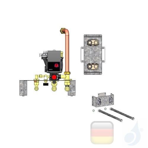Edilkamin Einbausatz Laguna2 , Flamma (cs), Cubira 12 (cs) Kit R2 Produktcode: 1015650 EdilK-1015650