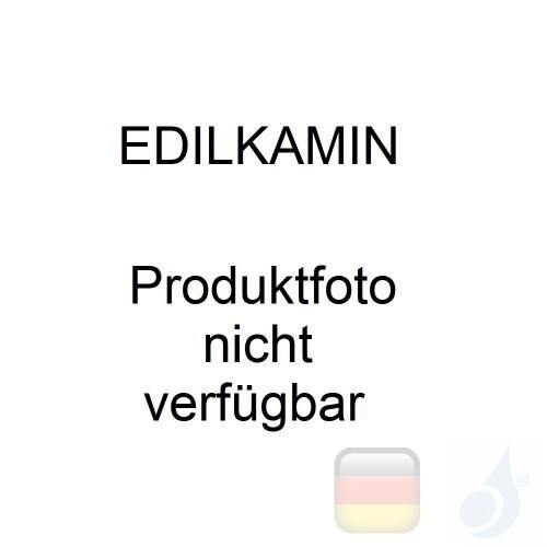 Edilkamin Antikondensationsventil Meg Più, Idropellbox, Cherie Up H Produktcode: 673860 EdilK-673860