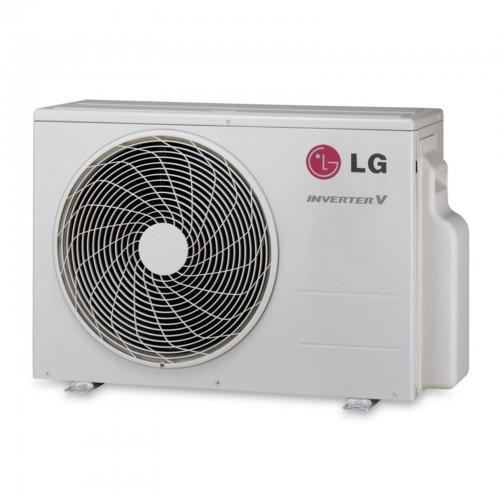 LG MU2M17 DUAL HERAUS MULTI INVERTER K&R 4.8 KW KLASSE A++