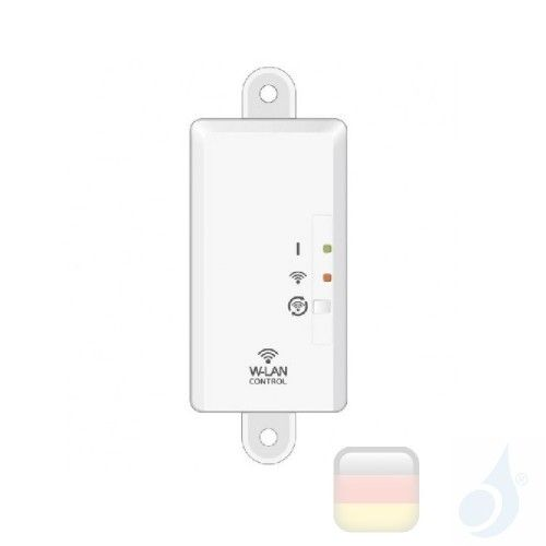 Fujitsu Interface Wi-Fi UTY-TFSXZ1 für die Serie KVCA KVLA KSLAP KMLA KMLB KLLAP KRTA KRLB KHTAP KHTA code: 3NDN9019 UTY-TFSXZ1