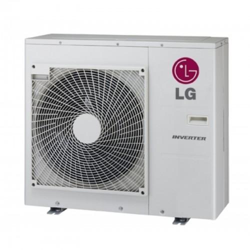 LG MU4M27 QUADRI HERAUS MULTI INVERTER K&H 8,0 KW KLASSE A++ MU4M27-U42