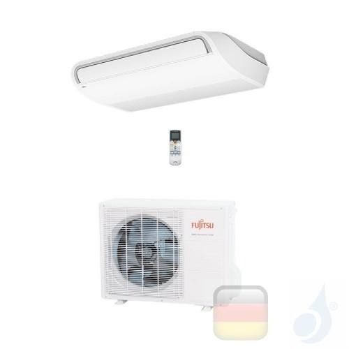 Fujitsu Mono Split 18000 Decke ABYG18KRTA AOYG18KATA Klimaanlage 5.0 kW Eco KR R-32 Fußboden Decke 220v ABYG18KRTA+AOYG18KATA