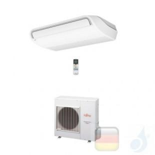 Fujitsu Mono Split 36000 Decke ABYG36KRTA AOYG36KATA Klimaanlage 9.4 kW Eco KR R-32 Fußboden Decke 220v ABYG36KRTA+AOYG36KATA