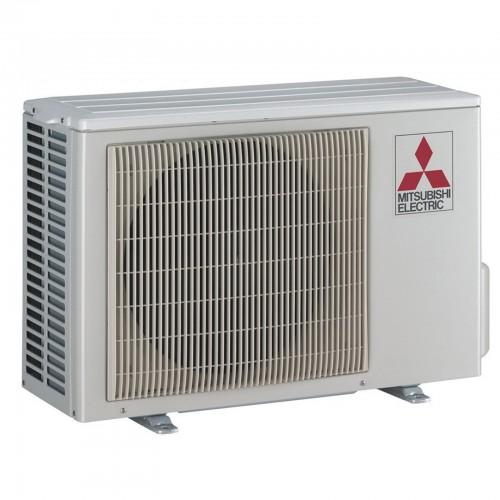 Außengerät Klimageräte Mitsubishi MXZ-2D53VA 18000 BTU 5 KW inverter Wärmepumpen