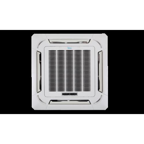 Midea Gewerbeklimaanlagen 18000 BTU Kassettengerät MCAD-53 4-Wege 5.0 KW inverter Wärmepumpen MCAD-53