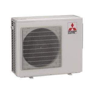 Mitsubishi Electric Außengerät Klimaanlagen MXZ-4D83VA 27000 BTU 8,3 KW inverter Wärmepumpen MXZ-4D83VA