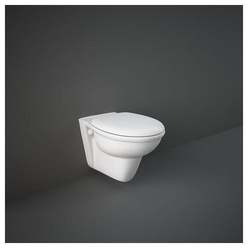 Rak Ceramics Waschbecken - Bidets Bidets Wandhängend Rak-Karla KABI00002