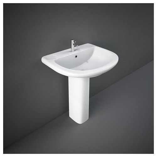 Waschbecken | Sockel RAK-ORIENT 550 X 660 MM