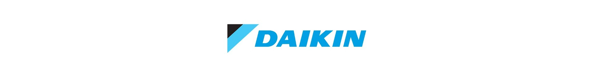 Gewerbeklimaanlagen Daikin