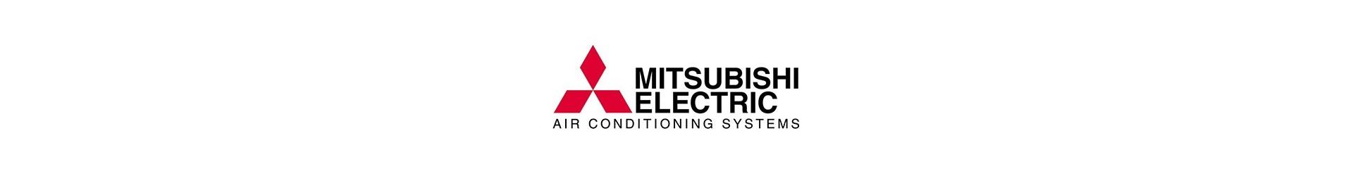 Gewerbeklimaanlagen Mitsubishi Electric