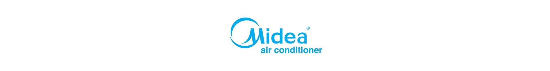 Klimaanlagen Mono Split Midea
