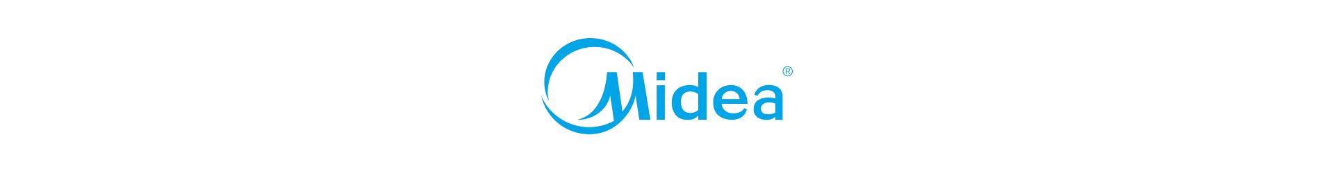 Außengerät Klimageräte Midea