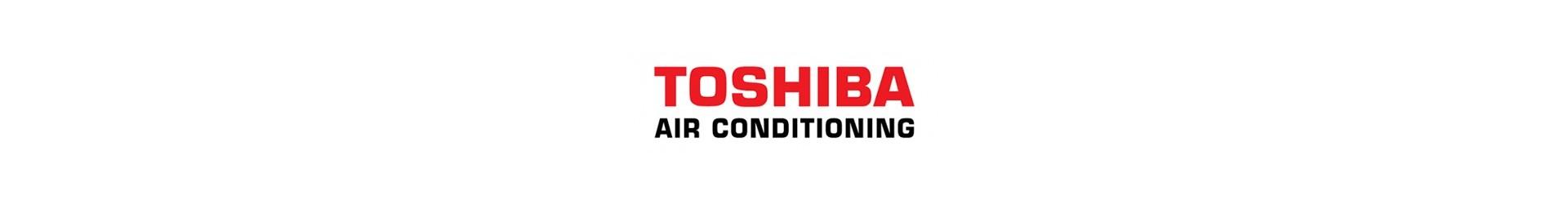Gewerbeklimaanlagen Toshiba