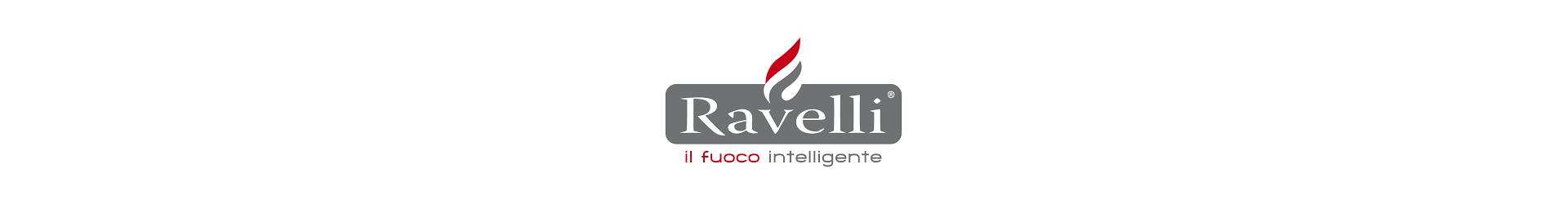 Holzbrenner Ravelli