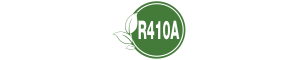 Klimageräte Mono Split Daikin R410A