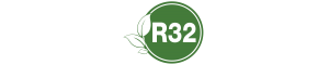 Klimageräte Mono Split Daikin R32
