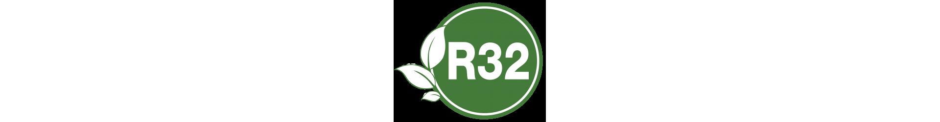 Klimageräte Fujitsu R32