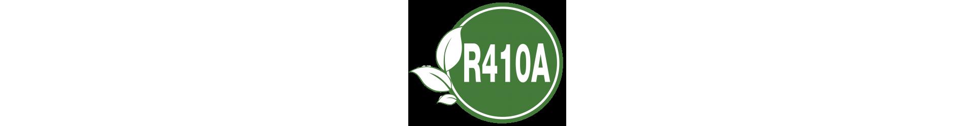 R410A Mitsubishi