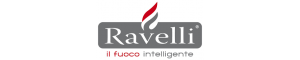Pelletsöfen Ravelli