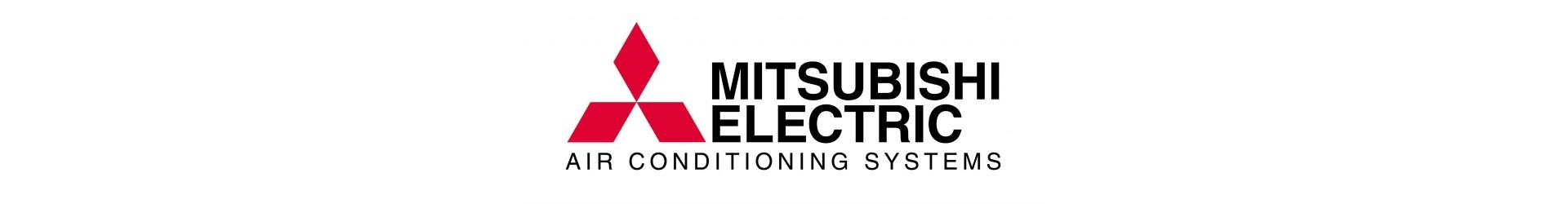 Außengerät Klimageräte Mitsubishi